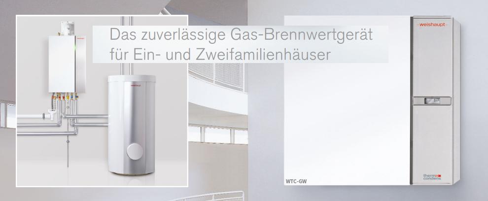 weishaupt Brennert Systeme von Meinbad-Guenstiger.de